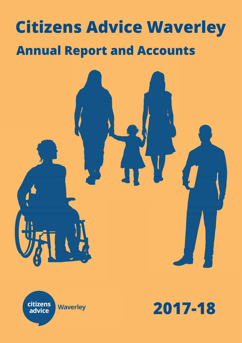 2017-18 Annual Accounts