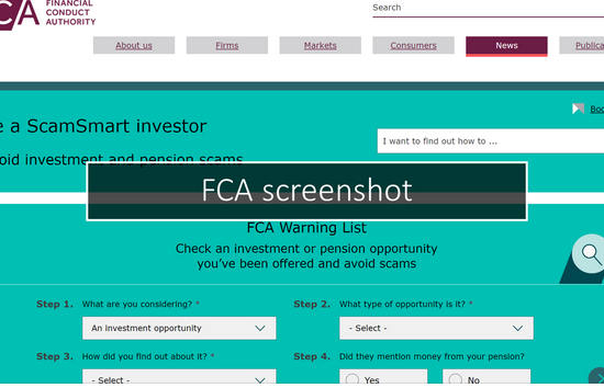 Find out how to avoid investment scams